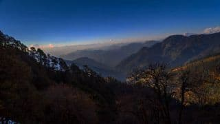 For a Serene Hilly Retreat, Head to Janjehli in Himachal Pradesh