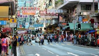 5 Iconic Street Markets in Hong Kong