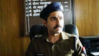 'Intezari' Song From Ayushmann Khurrana's Article 15 is Here