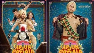 Kriti Sanon, Diljit Dosanjh's Spoof Comedy Arjun Patiala is a Must Watch