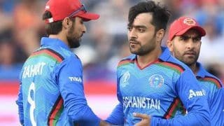 Afghanistan vs Sri Lanka, ICC Cricket World Cup 2019 Match 7 Live Streaming: When, Where to Watch