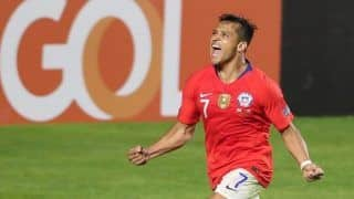 Alexis Sanchez Sends Chile Into Copa America Last Four