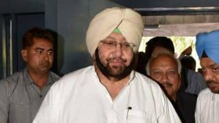 Captain Amarinder Singh Breaks Silence on Sidhu's Resignation, Says Has no Issues With Him