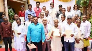A Promise Made Done: Big B Pays Off Loans of 2,100 Farmers From Bihar