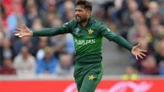Pakistan Bowling Coach Waqar Younis Says Mohammad Amir Remains Part of Our Plans, Moved on From Hurt of His Test Retirement