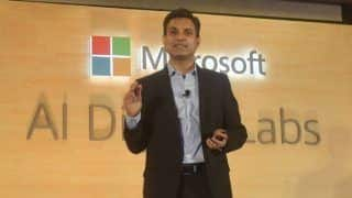 Microsoft Launches AI Enabled Digital Labs With 10 Colleges in India