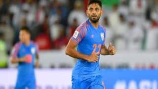 ATK Rope in India Defender Anas Edathodika