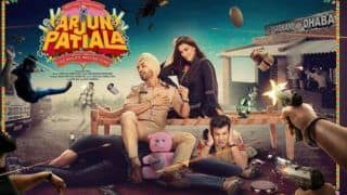 Arjun Patiala Twitter Reactions: Kriti Sanon, Diljit Dosanjh's Laugh Riot Gets Thumbs up From The Audience