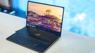 Asus ROG Zephyrus S GX701 Review: A super-luxury gaming machine that delivers