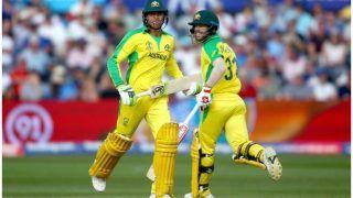 AFG vs AUS: गेंदबाजों, वार्नर, फिंच ने दिलाई आस्ट्रेलिया को सात विकेट से जीत