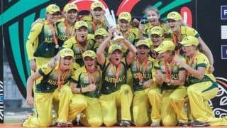 Women's Cricket Set to Feature in 2022 Commonwealth Games, ICC And ECB Welcome Move