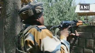 Jammu & Kashmir: Two Terrorists Linked to Lashkar-e-Taiba Killed in Encounter