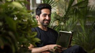 We Shouldn't be Blindly Proud of Our Country: Ayushmann Khurrana