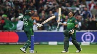 ICC Cricket World Cup 2019 Match 36 Preview: Pakistan Aim to Continue Winning Momentum Against Afghanistan at Headingley, Leeds