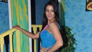 Barkha Bisht Sengupta is All Excited About Her First Historical TV Show