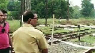 TMC Leader Shot Dead at Bandel Station in West Bengal, Party Blames BJP, Calls 12-Hour Bandh
