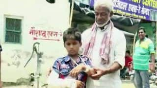 Bihar: Boy Goes to Hospital With Fractured Left Arm, Doctors Treat Right Instead