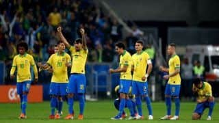 Copa America: Brazil Enter Semis With 4-3 Win in Penalty Shootout Over Paraguay