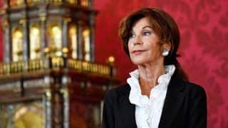 Brigitte Bierlein Becomes First Woman to Lead Austrian Government