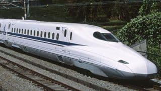 Shifting of Rail Assets For Mumbai-Ahmedabad Bullet Train Project Begins