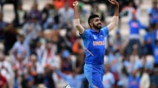 ICC Cricket World Cup 2019: Practice For Each And Every Situation, Jasprit Bumrah's Success Mantra