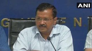 Denmark Summit Row: 'Our Work Got More Popularity After Govt Didn't Let us go,' Says Delhi CM Arvind Kejriwal