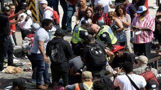 Canada: 4 Injured in Shooting Incident During Celebratory Parade at Toronto