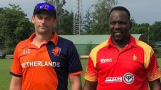 Dream11 Team Prediction Netherlands vs Zimbabwe – Cricket Prediction Tips For Today's Match NED vs ZIM in Deventer