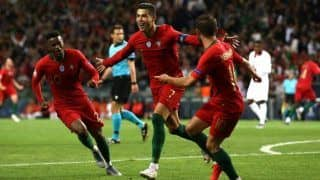 Cristiano Ronaldo on Target in Portugal Win, Harry Kane Hat-Trick Helps England Triumph
