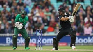 ICC Cricket World Cup 2019: New Zealand Edge Past Bangladesh To Clinch Thriller