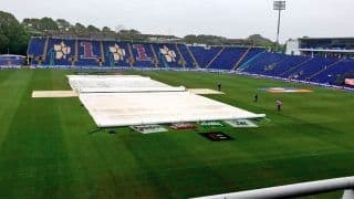 ICC Cricket World Cup 2019: Rain Might Play Spoilsport in CWC19 Clash Between England And Bangladesh