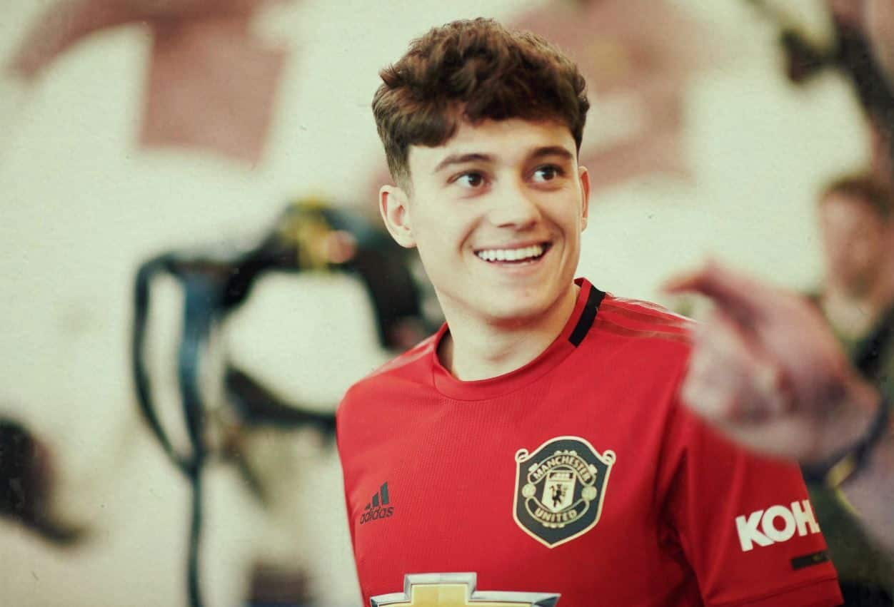 best service 9493d 14710 Manchester United, Manchester United New Signing, Premier ...