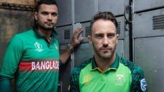ICC Cricket World Cup 2019: Key Players To Watch Out For In Bangladesh-South Africa WC Clash