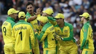 ICC World Cup 2019: Aaron Finch, Mitchell Starc Star In Australia's Victory Against Sri Lanka