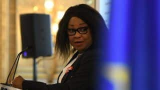 FIFA Appoint Fatma Samoura As General Delegate To Run Confederation Of African Football