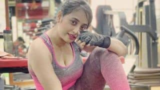Rani Chatterjee is Making us go Weak in The Knees Yet Again With Her Super Hot Avatar