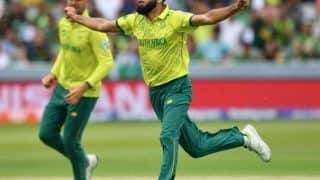 Imran Tahir Becomes South Africa's Highest Wicket Taker In World Cups