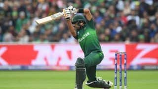 New Zealand vs Pakistan Highlights: NZ vs PAK Cricket Score And Updates; Pakistan Defeat New Zealand By Six Wickets