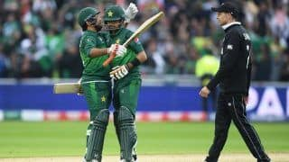 Sarfaraz Ahmed Retained as Pakistan Captain Ahead of Sri Lanka Series, Babar Azam Appointed as Vice-Captain in Limited-Overs Format