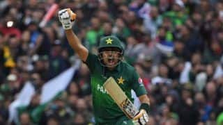 Pakistan Hero Babar Azam Says Belief Is Key For Them