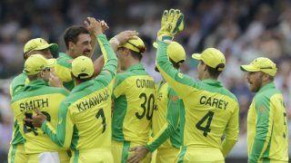 Alex Carey, Mitchell Starc Star As Australia Defeat New Zealand By 86 Runs