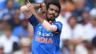 Yuzvendra Chahal, Axar Patel Shine to Help India A Beat South Africa A in First Unofficial ODI by 69 Runs