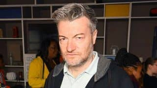 I'm Good at Imagining Nightmare Scenarios: Black Mirror's Charlie Brooker