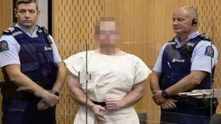 क्राइस्टचर्च मस्जिद हमले के आरोपी ने कहा- मैं कसूरवार नहीं