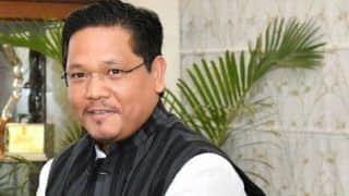 Election Commission Declares Conrad K Sangma's NPP a National Party