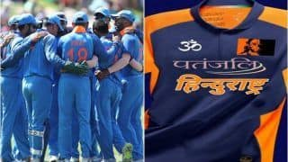 Cricket Fans Troll Team India's New Orange Jersey For ICC World Cup 2019 Match vs England in Birmingham | SEE POSTS