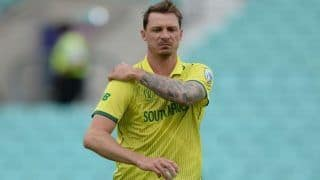 ICC Cricket World Cup 2019: Dale Steyn Ruled Out of Tournament With Shoulder Injury, Beuran Hendricks Named as Replacement