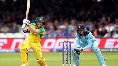 वर्ल्ड कप में सचिन तेंदुलकर के रिकॉर्ड को ध्वस्त कर सकता है ये ऑस्ट्रेलियाई क्रिकेटर