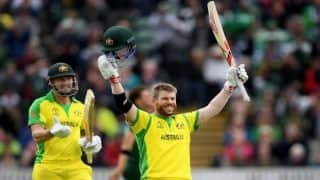 Feared Not Scoring Hundred For Australia Again, Says David Warner