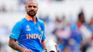 विश्वकप 2019: कोहली ने दिया धवन की इंजरी पर अपडेट, बताया कब तक करेंगे वापसी